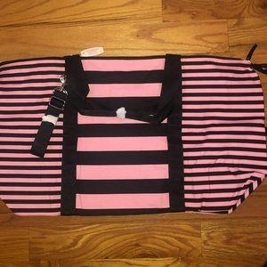 Victoria's Secret Weekend Travel Bag